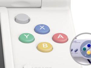 Nintendo annonce ses &quot&#x3B;New&quot&#x3B; 3DS