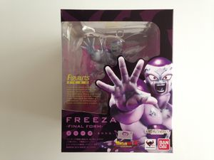 [ARRIVAGE] Freezer Final Form