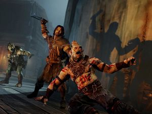 [MON AVIS] Shadow Of Mordor