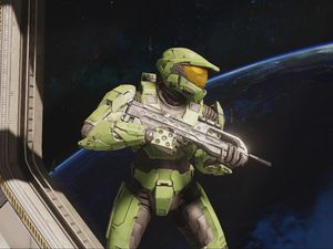 [MON AVIS] Halo The Master Chief Collection