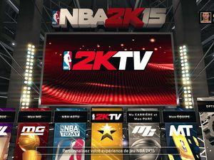 [MON AVIS] NBA 2K15