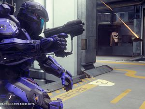 [MON AVIS] beta multiplayer Halo 5