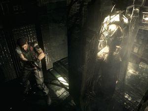 [MON AVIS] Resident Evil HD Remaster