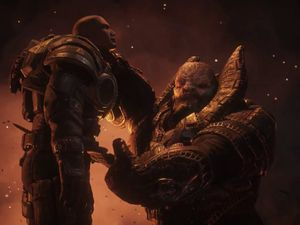 [MON AVIS] Gears of War: Ultimate Edition
