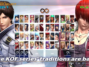 [MON AVIS] The King of Fighters XIV