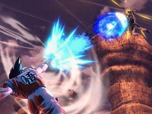 [MON AVIS] Dragon Ball Xenoverse 2