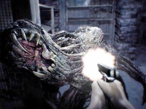 [MON AVIS] Resident Evil 7
