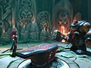 [UP]Darksiders 3 se leak en images