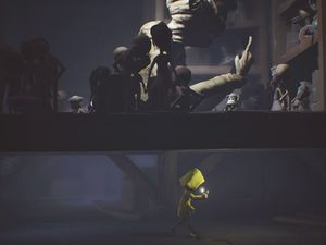 [MON AVIS] Little Nightmares
