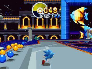 [MON AVIS] Sonic Mania