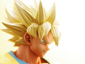 [PRECO] Master Stars Piece The Son Goku