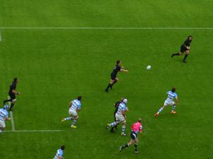 N° 108 : All Blacks is back but Argentina aussi…