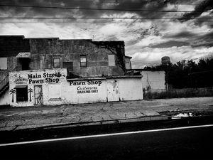 La route du blues - de Chicago à New Orleans  - De TUPELO à CLEVELAND