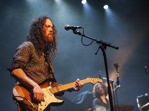 Festival de Traverse, New Blues Generation et Grainne Duffy