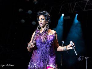 CAHORS BLUES FESTIVAL: Ouverture avec  Shakura Saida et vintage Trouble
