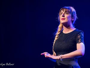 Sarah Lenka chante Bessie Smith