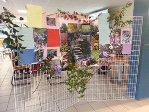 Exposition classes rousses