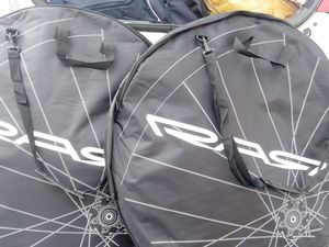 Roues RAR even XC 29'' : TEST
