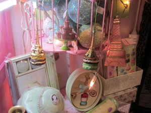 Les secrets LADUREE chez COCO KITSCH