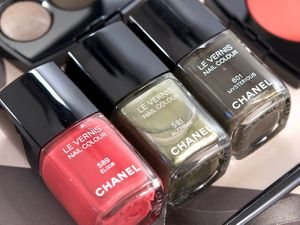 Collection Chanel Superstition