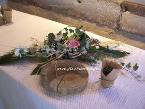 Décorations by Fleurs et Déco