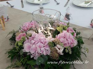 D coration de table fleurs d co - Decoration de fleurs ...