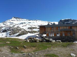 Alpinisme - Grande Casse couloir des Italiens 3855 m
