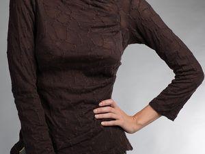 Mailles laine, viscose, Mohair - Thème NUDE RS -