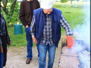 1ere édition Fête des Voisins du Cammas