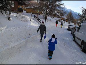Ski J3