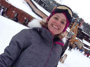 Ski J5