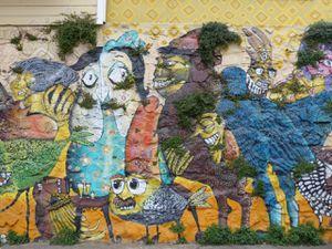 Santiago et Valparaiso : Nos premiers pas en Amérique du Sud !