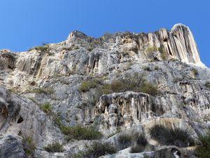 Oaxaca : du chocolat, des ruines et une cascade pétrifiée…