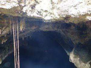 Merida : encore des ruines mais surtout la découverte des cenotes !