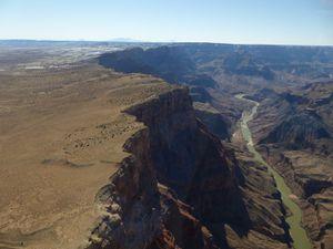 Le Grand Canyon : un paysage à couper le souffle