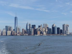New York : LA ville à visiter !!!!