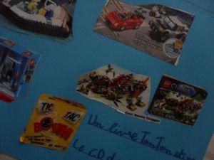[Kids] Pere Noel ... Nos petites lettres arrivent !