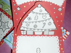 [Kids] De jolies Cartes Pop Up à Colorier Chez Usborne