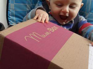 Ma Mum Box : Premiers Dodos