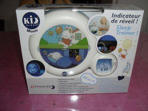 On ne serait plus faire sans lui : Kid sleep Moon de Claessens' Kids (+ 1 à gagner)