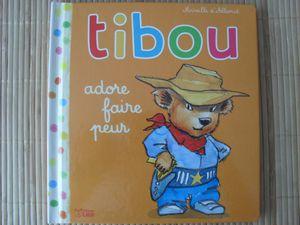 Les aventures de Tibou des éditions Lito {#Lecture}{#Test}{#EditionsLito}{#Leblogdemamanlulu}
