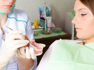 Resolución del caso de fractura del maxilar tras una exodoncia