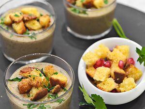 Enchanter vos apéros veggie : Layer cake aux agrumes et aux rillettes marines végétales (avec les panettone créatifs MOTTA - battle 750g)
