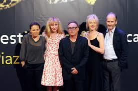 Jean Jacques et ses acteurs