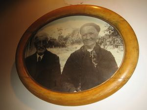Aux Archers : nature, poterie et musée