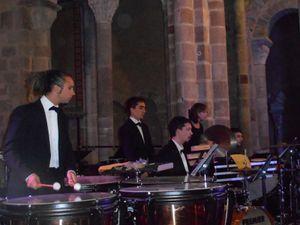 Musique et vin avec l'Orchestre d'Harmonie de la Région Centre