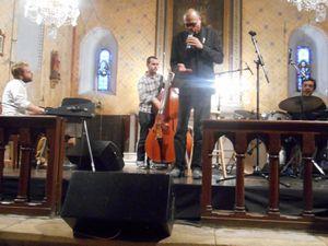 Jazz in Morlac