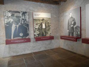 Le nouveau musée de Châteaumeillant