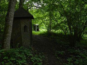 ballades au parc d'Aggtelek