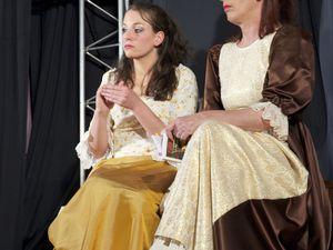 Finie la comédie (2010)